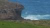 La costa del faro