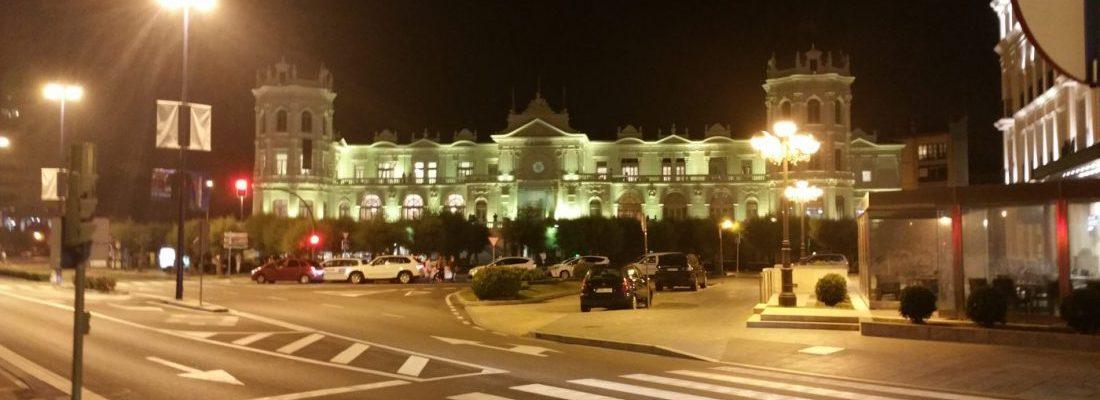 El Casino de Santander