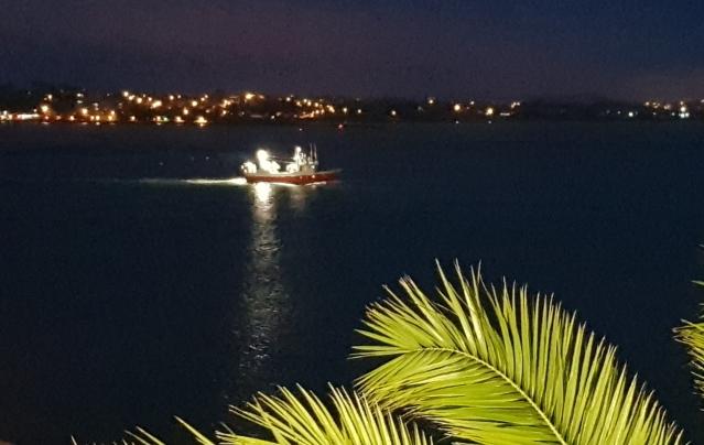 La Bahía de Santander